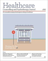 Cover of HCPJ July 2021